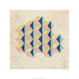 Geometric Pattern Play I