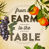 Farm To Table Set
