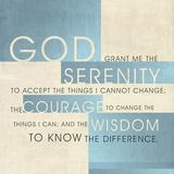 God Serenity