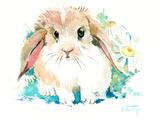 Suren Bunny Flower