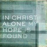 Alone My Hope