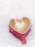 Winter Christmas Love Mug