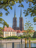 Wroclaw Cathedral Of St John The Baptist