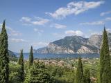Torbole Lake Garda View