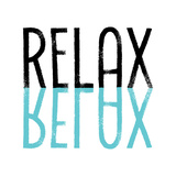 Relax Cyan