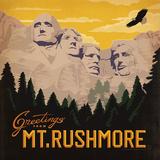 Mt Rushmore Square