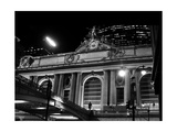 Grand Central Station at Night