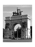 Grand Army Plaza Arch  Brooklyn