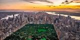 New York & Central Park