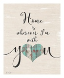 Home with You