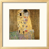 The Kiss  1907-08