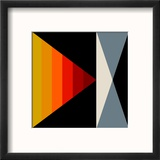 Angles 1 Reproduction encadrée par Greg Mably