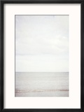 Lyall Beach 7 Reproduction encadrée par Susannah Tucker