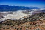 Death Valley  Ca  USA