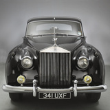 1958 Rolls Royce Silver Cloud 1