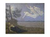 Der Traum 1883