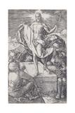 Die Auferstehung 1512