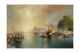 Arabian Nights Fantasy 1886