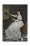 Eva Gonzalès 1870