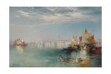 Grand Canal  Venice 1901