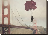 Golden Gate Ballons