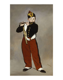 The Fifer  1866