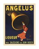Angelus Liqueur  1907