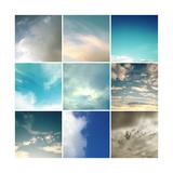 Sky - In Color