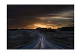Dawn Over Wyoming 14A