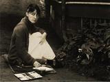 Georgia O'Keeffe  1918