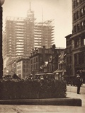 Old and New New York  1910