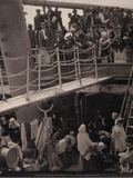 The Steerage  1901