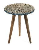 Ankara Carved Table