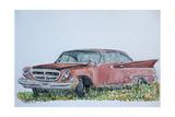 Old Chrysler  1999