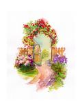 Garden Gate  2014