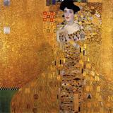 Adele Bloch-Bauer I Giclée par Gustav Klimt