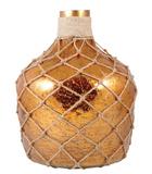 Galloway Amber Bottle