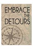 Embrace The Detours