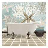 Coral Bath 1A