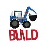 Blue Build