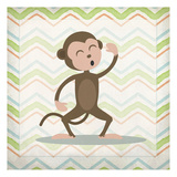 Monkey Time