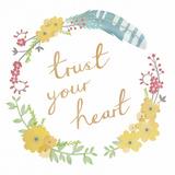 Wild Garden - Trust