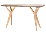 Twigs & Stone Console Table *