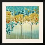 Forest Mosaic I