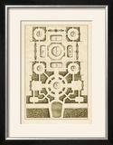 Garden Maze III