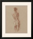 Standing Figure Study II