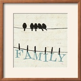 Bird Talk III