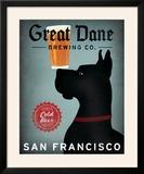 Great Dane Brewing Co San Francisco