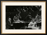 The Count Basie Orchestra in Concert at the Royal Festival Hall  London  18 July 1980