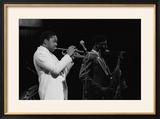 Wynton Marsalis (T Williams)  Capital Jazz Festival  Rfh  London  1988